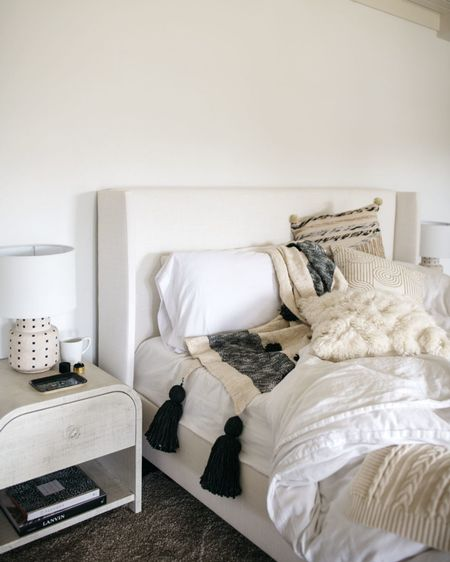 Master Bedroom Inspiration, Master Bedroom Updates, Master Bedroom Design, Master Bedroom Decor, @liketoknow.it.home      http://liketk.it/3oe8y @liketoknow.it #liketkit  #LTKhome