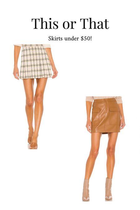 Plaid skirts  Sweatshirts Earrings Chelsea boots Lug sole boots   #LTKSeasonal #LTKHoliday