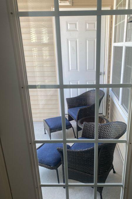 #patio #patiofurniture #patiodecor #porchfurniture   #LTKstyletip #LTKfamily #LTKhome