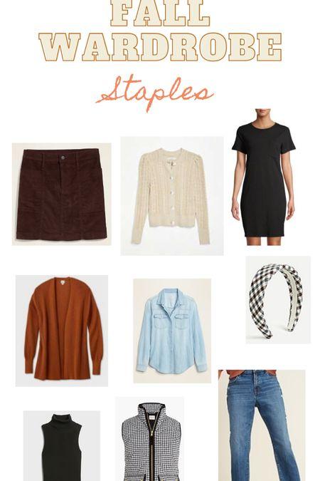 @liketoknow.it #liketkit http://liketk.it/2YmvV shop my fall wardrobe staples! #LTKcurves #LTKunder100