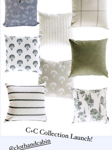 Pillows! http://liketk.it/3h6P4 #liketkit @liketoknow.it #LTKhome #LTKstyletip #LTKunder50