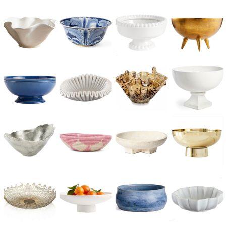 Centerpiece Bowl   #LTKunder50 #LTKunder100 #LTKhome