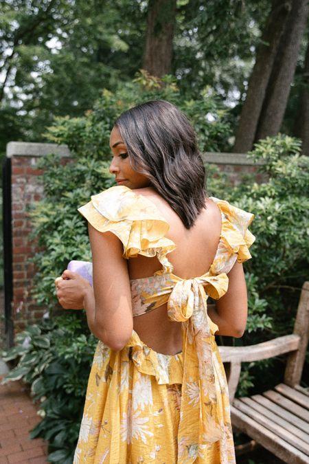 Wedding guest dress   #LTKunder50 #LTKwedding #LTKstyletip