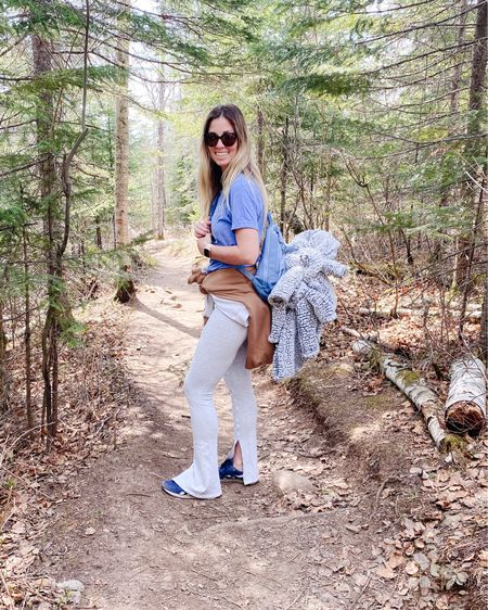 When you're the mom, you carry all the things. So glad I grabbed my Patagonia backpack for our weekend trek in the Northwoods! The perfect hiking outfit for today's adventures.   http://liketk.it/3fljX #liketkit @liketoknow.it #LTKhiking #LTKminnesota #LTKunder100 #LTKshoecrush  ••••••••••••••••••••••••  Shop my daily looks by following me on the LIKEtoKNOW.it shopping app