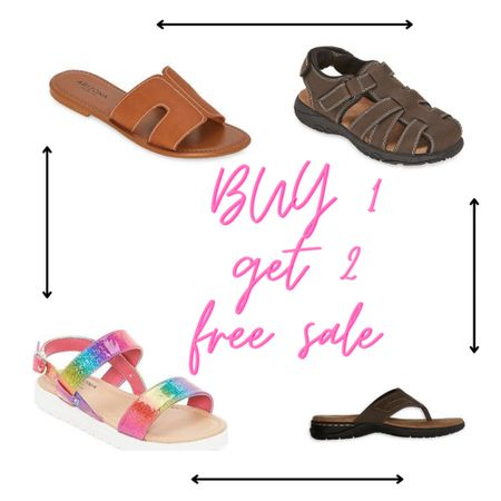 The big summer shoe sale   #LTKstyletip #LTKshoecrush #LTKsalealert