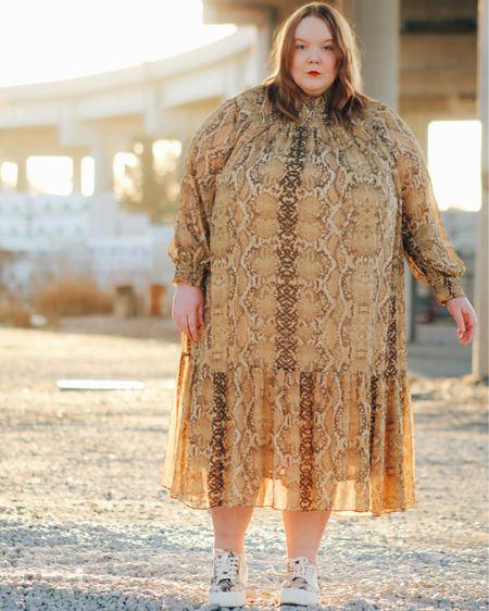 I love shapeless, flowy dresses. I've rounded up some great plus size options! http://liketk.it/310zP #liketkit @liketoknow.it #LTKstyletip #LTKunder50 #LTKcurves