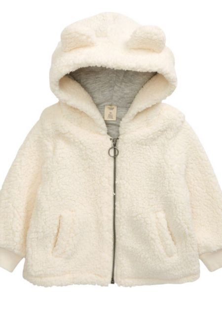 Outerwear for babies, currently in love with anything that is cream...  #LTKbaby #LTKkids #LTKfamily
