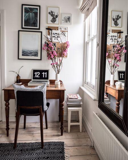 My little home office http://liketk.it/2INOM #liketkit @liketoknow.it #LTKhome #LTKeurope @liketoknow.it.europe @liketoknow.it.home Shop my daily looks by following me on the LIKEtoKNOW.it shopping app