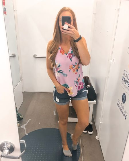 Old Navy try on session!  - #oldnavy http://liketk.it/2BJgT #liketkit @liketoknow.it #LTKunder50 #LTKspring Shop your screenshot of this pic with the LIKEtoKNOW.it app