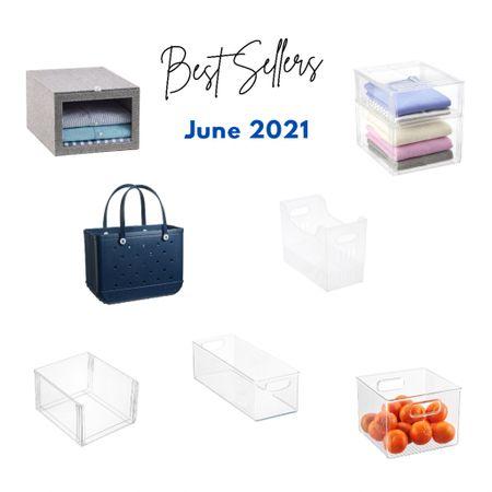 Best organizing products for June 2021  #LTKunder50 #LTKhome #LTKsalealert