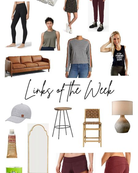 WEEKLY LINKS - 5/14 http://liketk.it/3fi5Z #liketkit @liketoknow.it