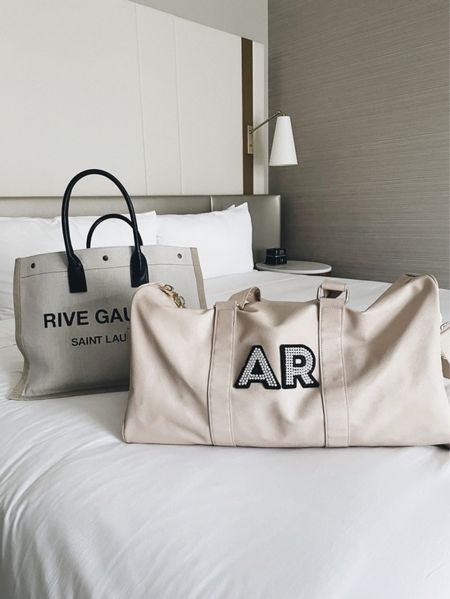 travel duffle bags #travelbag #dufflebag  #LTKtravel