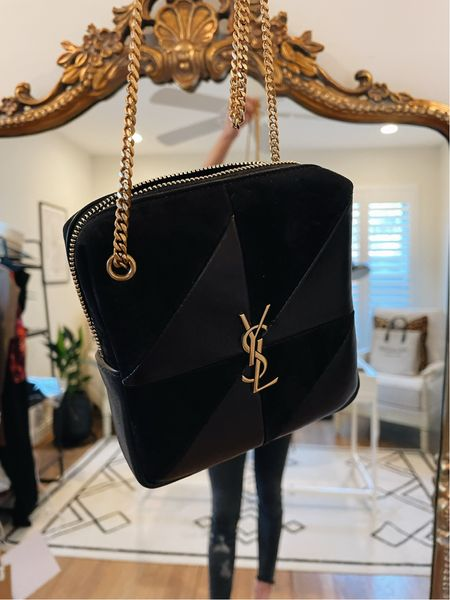 Obsessed with this new YSL crossbody bag! ✨  #LTKstyletip #LTKitbag #LTKGiftGuide