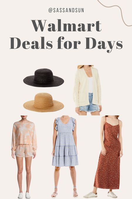 Walmart Deals for Days  #LTKsalealert #LTKunder50