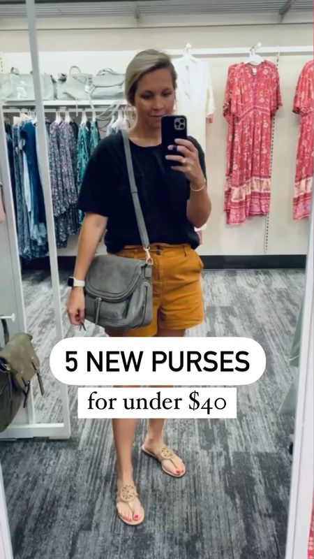 New purses at Target by VR NYC  for under $40!   Target, Target style, Target finds, crossbody bag, messenger bag, backpack purse, satchel, women's purse, fall style, fall fashion   #LTKitbag #LTKunder50 #LTKstyletip