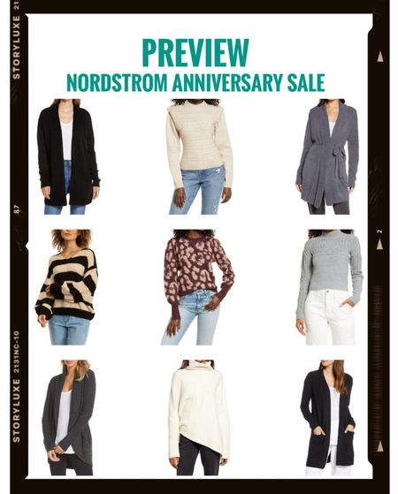 Here are my cardigan and sweater picks from the Nordstrom Anniversary sale. They range from $31.90 to $149.90!      #nordstrom #nordstromsale #nordstromanniversarysale #nordstromsale2021 #2021nordstromsale #2021nordstromanniversarysale #nordstromfall #nordstromcardigans #cardigans #nordstromsweater #nordstromsweaters #sweaters #fallsweater #nsale          #LTKunder50 #LTKunder100 #LTKsalealert