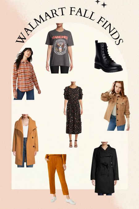 walmart fashion finds   #LTKunder50 #LTKunder100 #LTKSeasonal