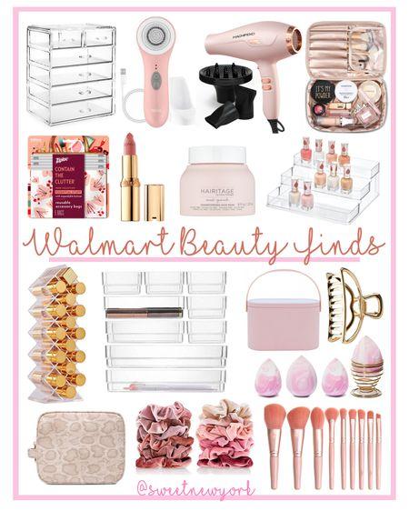 Walmart beauty finds http://liketk.it/3fJlx #liketkit @liketoknow.it #LTKbeauty #LTKhome #LTKunder50