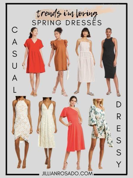 Spring Dress   Wedding Guest Dress   Bridal Shower Dress   White Dress   Maxi Dress   #LTKunder100 #LTKwedding #LTKSeasonal