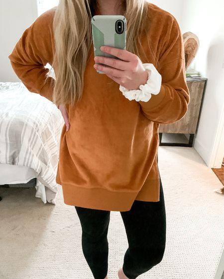 Insanely comfortable and on sale! 🙌🏼 obsessed with these sweaters! http://liketk.it/2JXT9 #liketkit @liketoknow.it #LTKunder50 #LTKsalealert #LTKunder100