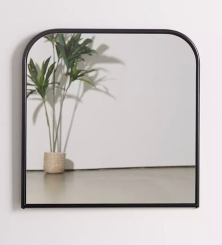 Urban outfitters mirror wall mirror floor mirror arched mirror   #LTKhome