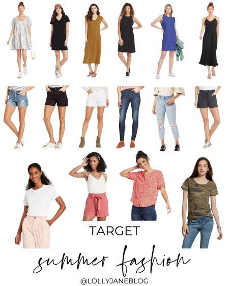 Target summer fashion!!  Lolly Jane Blog | #LollyJaneBlog #LTKunder100 #LTKunder50 #LTKsalealert #liketkit http://liketk.it/3km0x @liketoknow.it