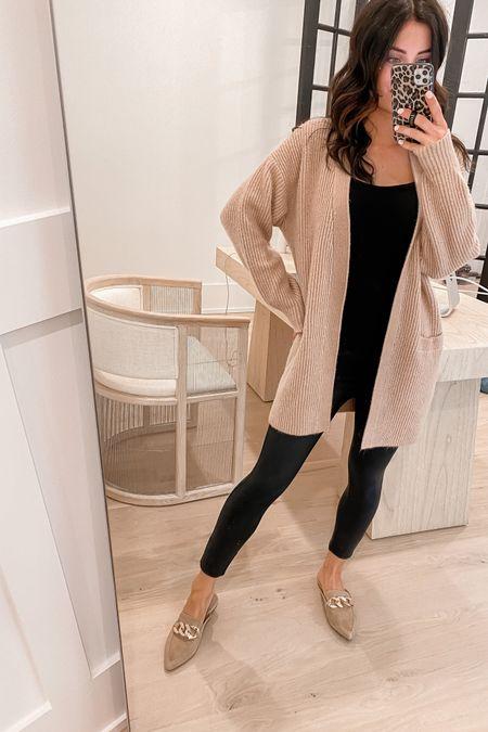 http://liketk.it/3jQu2 #liketkit @liketoknow.it  wearing xs in this cardigan. It's so good!