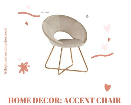 Home decor: check out this gorgeous accent chair http://liketk.it/3h70k #liketkit @liketoknow.it @liketoknow.it.home Shop your screenshot of this pic with the LIKEtoKNOW.it shopping app