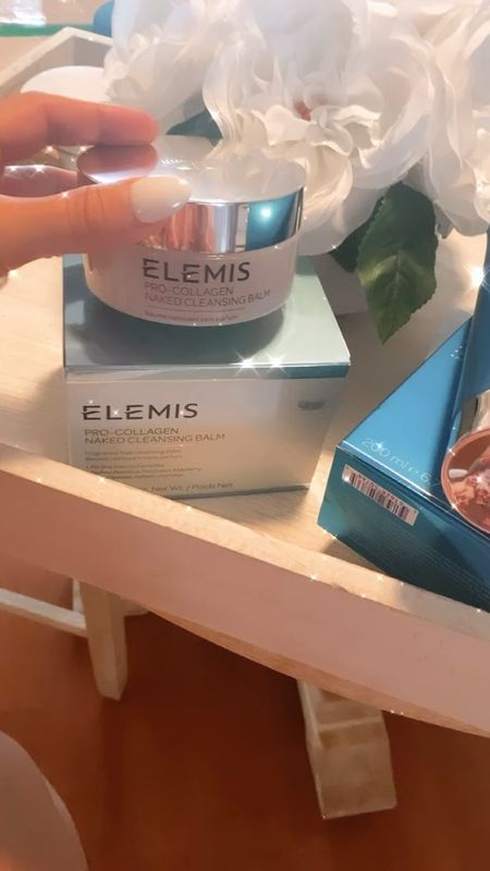 elemis, summer toning lotion, skincare, cleansing balm, pro-collage cleansing balm, vacation looks, clean beauty, beach vacation, resort wear, styledbyjacinta, jacinta devlin    You can instantly shop my looks by following me on the LIKEtoKNOW.it shopping app @liketoknow.it #liketkit #LTKDay #LTKunder50 #LTKbeauty http://liketk.it/3hkWi    #LTKbeauty