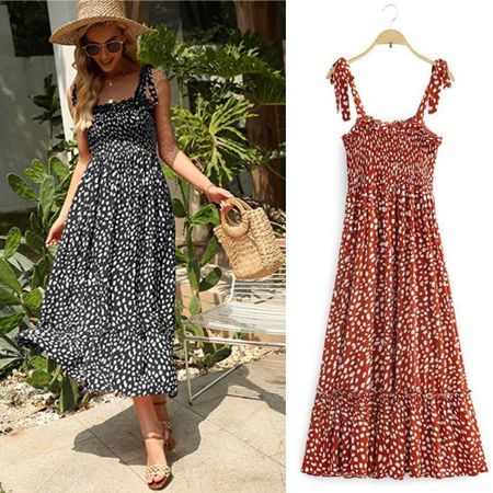 Amazon fashion, Amazon find, Amazon dress     http://liketk.it/3l68l @liketoknow.it #liketkit  #LTKunder50 #LTKstyletip