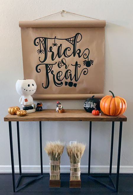 Halloween decorations home decor   #LTKkids #LTKSeasonal #LTKhome