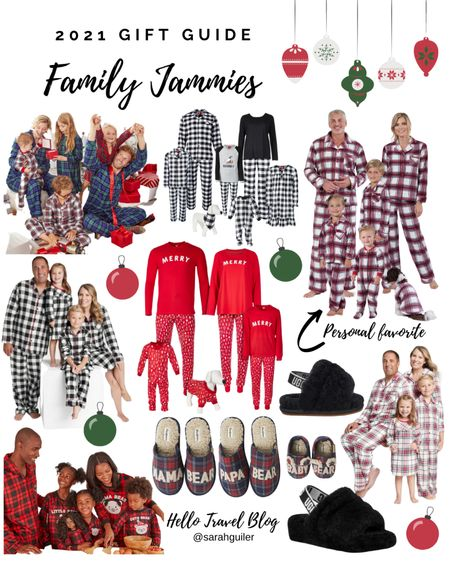 2021 Family Pajamas.  Family Jammies. Christmas pajamas. Christmas pjs Family pjs Matching family pajamas Christmas gift ideas  Gifts for her Gifts for him Gifts for dad Gifts for mom    #LTKHoliday #LTKGiftGuide #LTKSeasonal
