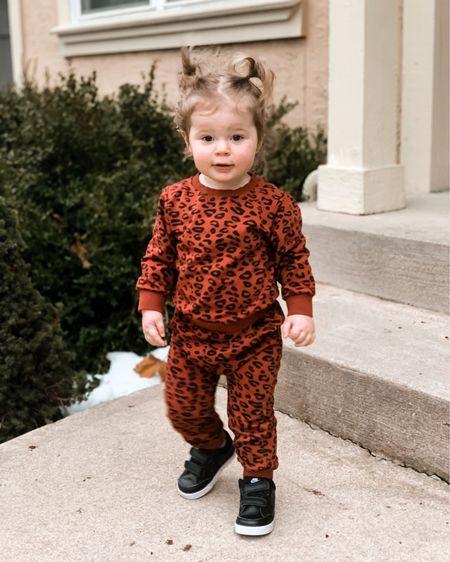 Not everyone can pull off an animal sweatsuit...but Daphne does.  And when she does, she makes sure it has pockets.      #thedaildaphne  #LTKbaby #LTKsalealert #LTKshoecrush http://liketk.it/2JJS8 #liketkit @liketoknow.it