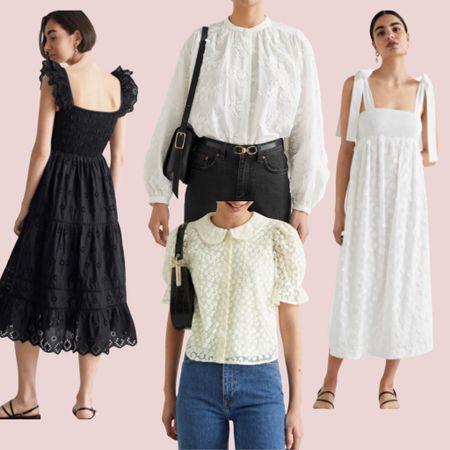 Dresses & tops for summer 💗 http://liketk.it/3gXW6 #liketkit @liketoknow.it