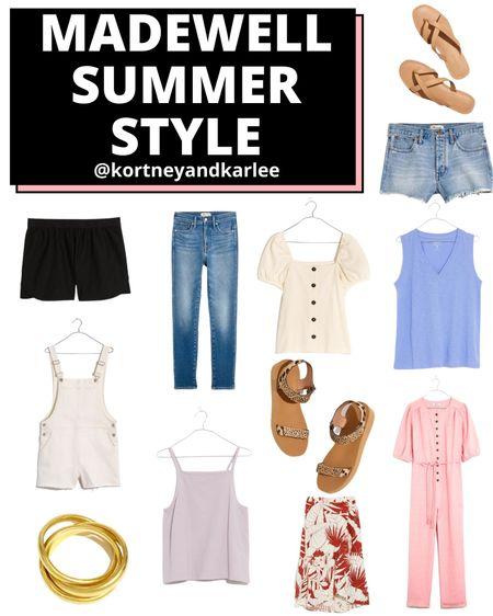 Madewell Sale! Get 25% off $125+ with code: LTKDAY  Madewell spring sale   Madewell favorites   Madewell spring fashion   Madewell summer fashion   Kortney and Karlee   LTK Summer Sale   LTK Day   #kortneyandkarlee #LTKDay #LTKDay21 #LTKSummerSale #LTKunder50 #LTKunder100 #LTKsalealert #LTKhome #LTKstyletip #LTKSeasonal #LTKswim #LTKtravel @liketoknow.it #liketkit http://liketk.it/3hnnL
