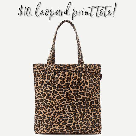 Cutest tote for $10.   #LTKitbag #LTKstyletip #LTKunder50