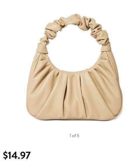 Handle bag dupe! Only $15   #LTKstyletip #LTKunder50 #LTKsalealert