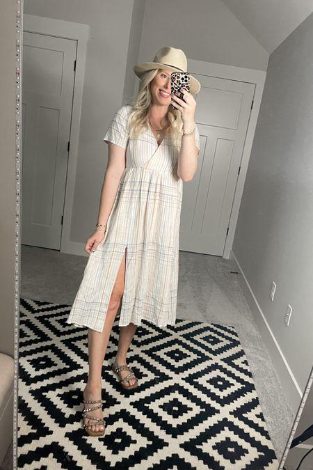 Madewell dress on sale! http://liketk.it/3hosa #liketkit @liketoknow.it #LTKDay #LTKstyletip #LTKsalealert