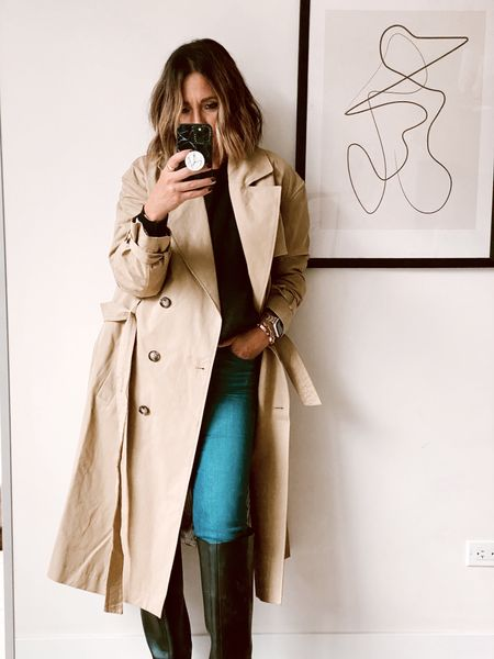 Everything I love about Fall is currently on my body   #LTKstyletip #LTKSeasonal #LTKunder100