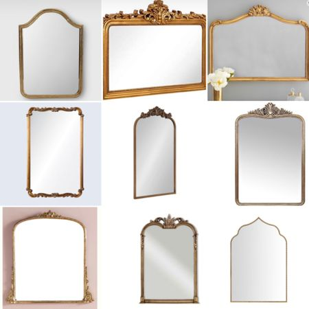 Anthro mirror dupes http://liketk.it/2OEJz  #liketkit @liketoknow.it