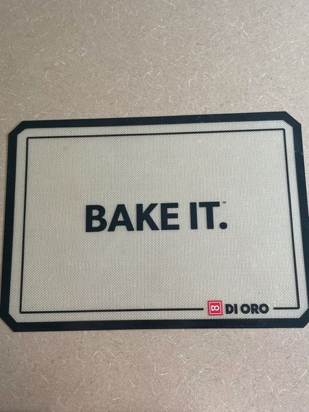 Silicone baking mat (alternative to baking with foil)  #LTKhome #LTKunder50