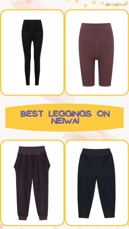 Neiwai latest leggings for active days #LTKSeasonal #LTKbacktoschool #LTKaustralia #LTKbaby #LTKbrasil #LTKbump #LTKbeauty #LTKfamily #LTKeurope #LTKfit #LTKmens #LTKkids #LTKcurves #LTKitbag #LTKhome #LTKshoecrush #LTKsalealert #LTKtravel #LTKswim #LTKwedding #LTKunder100 #LTKunder50 #LTKworkwear #LTKstyletip http://liketk.it/3nLAl @liketoknow.it #liketkit @liketoknow.it.home @liketoknow.it.europe Download the LIKEtoKNOW.it app to shop this pic via screenshot
