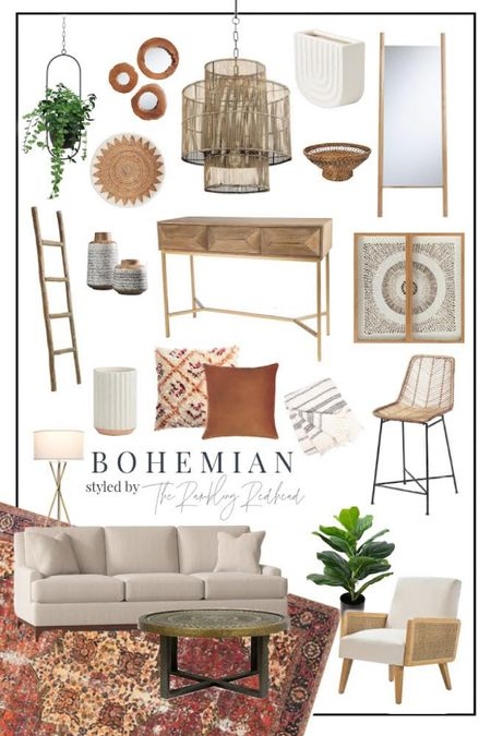 These boho home finds are EVERYTHING 😍 http://liketk.it/3d3Ch #liketkit @liketoknow.it #LTKhome #LTKstyletip #LTKfamily