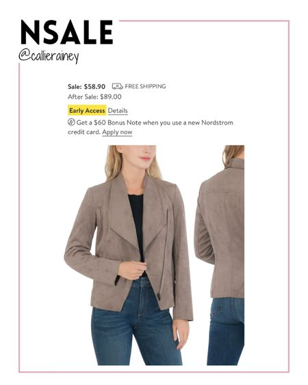#NSale2021 - How to shop? Click the items you like & save to your wish list on Nordstrom. Then when the sale opens for all on July 28, you can purchase.  WARNING - items are already selling out with cardholders and early access, so saving the items you like here can streamline your checkout when the sale opens for all!  #NSale #NordstromAnniversarySale #NSale2021Finds #NSalePreview   #LTKunder100 #LTKsalealert #LTKworkwear