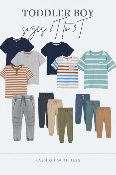 Toddler boy outfits Shop your screenshot of this pic with the LIKEtoKNOW.it shopping app http://liketk.it/3k7ZE @liketoknow.it #liketkit #LTKbaby #LTKkids #LTKunder50