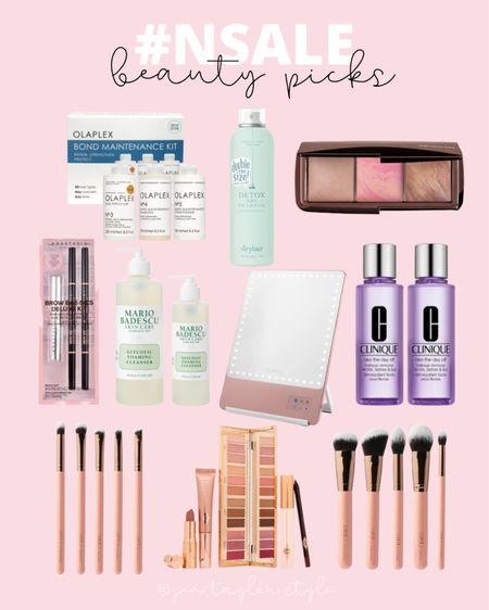 Best of Nordstrom Anniversary Sale beauty items!   #LTKunder100 #LTKsalealert #LTKbeauty