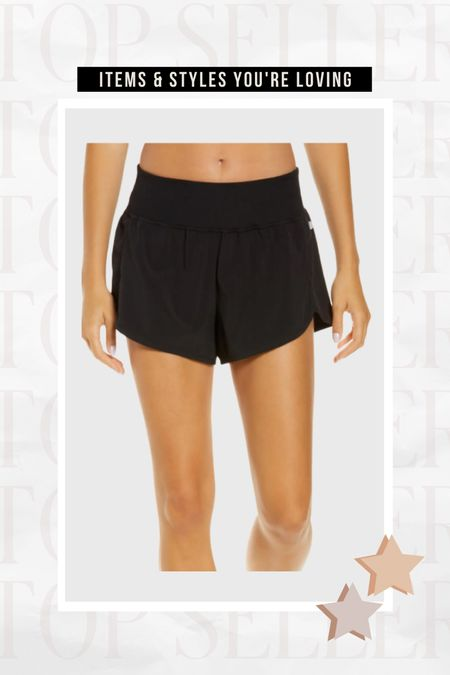 TOP SELLER — Workout shorts perfect for actually working out or athleisure looks  #LTKstyletip #LTKfit #LTKunder50