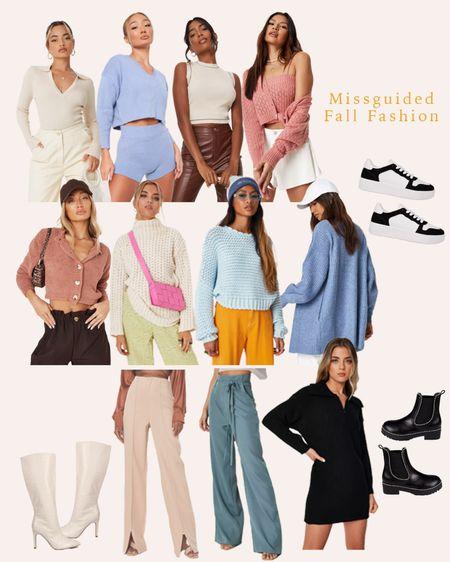 Missguided fall fashion #ltkSale  #LTKSale #LTKunder100 #LTKstyletip