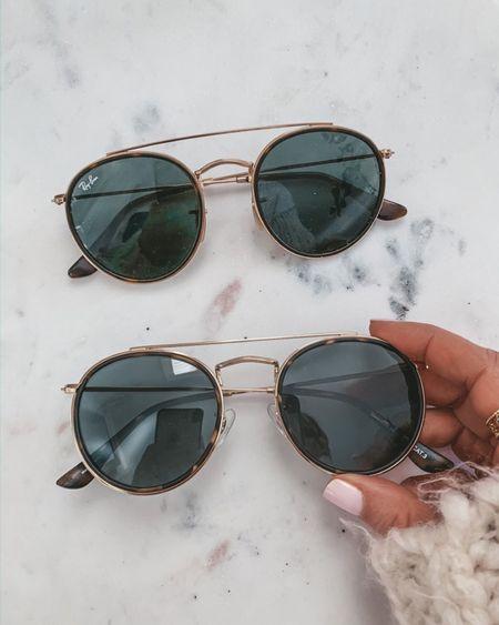 Love a good Amazon sunglasses dupe!  #LTKunder50