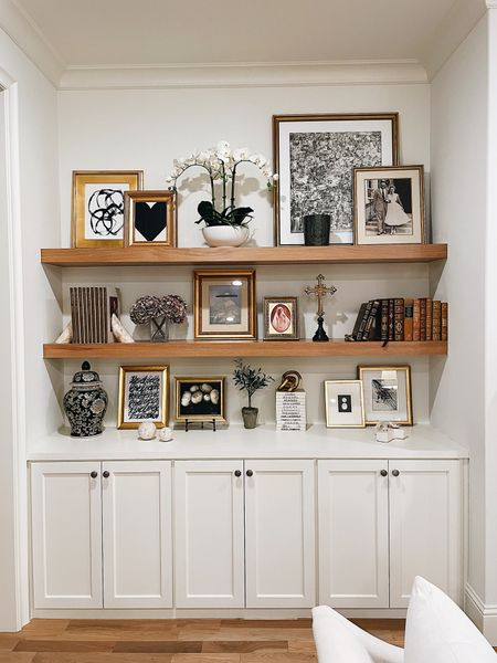 Home sweet home 🏡 shop some of these and other accessories perfect for bookshelf styling by following me in the @shop.ltk app! #stylescribeathome #home #interiors #decor #homedecor #interiordesign #interiorstyle  #LTKhome #LTKunder100 #LTKstyletip
